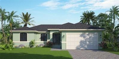 13511 Eisenhower Drive, Port Charlotte, FL 33953 - MLS#: D6103691