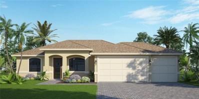 10323 Atenia Street, Port Charlotte, FL 33981 - MLS#: D6103696