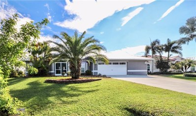 8276 Burwell Circle, Port Charlotte, FL 33981 - MLS#: D6103701
