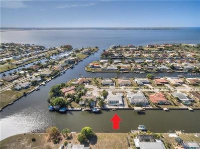 286 Fields Terrace SE, Port Charlotte, FL 33952 - #: D6103723
