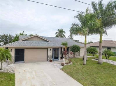 241 Mark Twain Lane SW, Rotonda West, FL 33947 - MLS#: D6103736