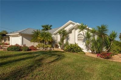 12388 Bacchus Road, Port Charlotte, FL 33981 - MLS#: D6103747