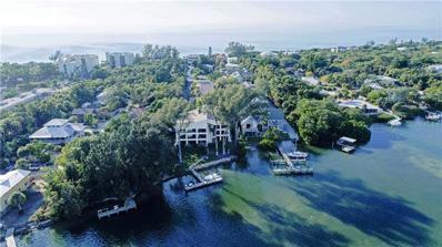 5095 N Beach Road UNIT B1, Englewood, FL 34223 - MLS#: D6103805