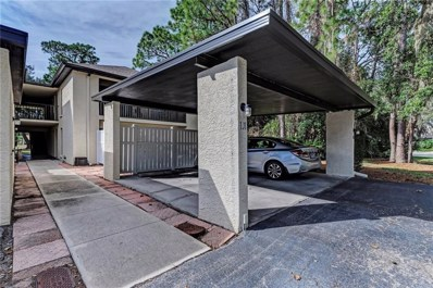 6110 Country Club Way UNIT 201, Sarasota, FL 34243 - #: D6103822