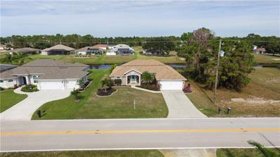 481 Rotonda Circle, Rotonda West, FL 33947 - MLS#: D6103824