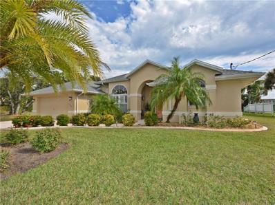 124 Long Meadow Lane, Rotonda West, FL 33947 - MLS#: D6103852
