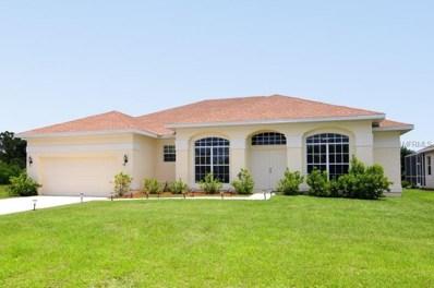 66 Tee View Road, Rotonda West, FL 33947 - #: D6103868