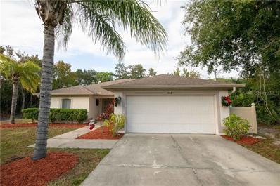 446 Sunset Road N, Rotonda West, FL 33947 - MLS#: D6103879
