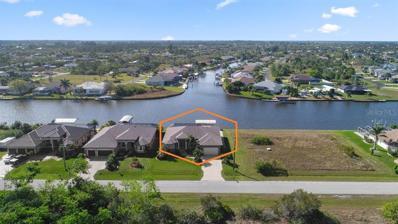 15252 Alsask Circle, Port Charlotte, FL 33981 - MLS#: D6103883