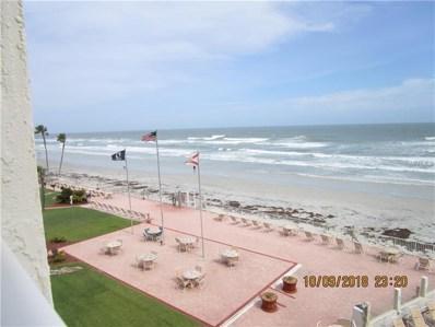 935 S Atlantic Avenue UNIT 146, Daytona Beach, FL 32118 - MLS#: D6103897
