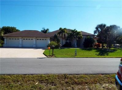 15504 Avery Road, Port Charlotte, FL 33981 - MLS#: D6103946