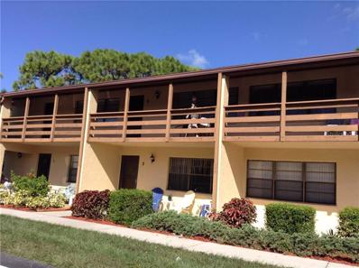 25 Quails Run Boulevard UNIT 8, Englewood, FL 34223 - MLS#: D6103980