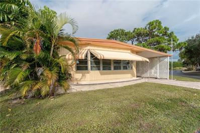 46 Turtle Bay Circle, Englewood, FL 34224 - MLS#: D6103993