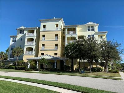 10521 Amberjack Way UNIT 401, Englewood, FL 34224 - MLS#: D6104006