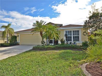 1543 Scarlett Avenue, North Port, FL 34289 - MLS#: D6104012