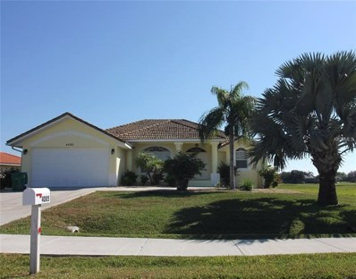 4085 Cape Haze Drive, Placida, FL 33946 - MLS#: D6104028