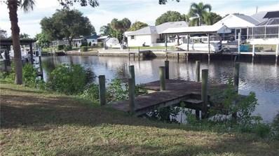 18318 Burkholder Circle, Port Charlotte, FL 33948 - MLS#: D6104041