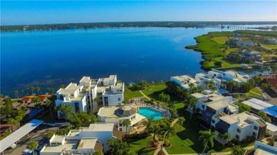 2955 N Beach Road UNIT C125, Englewood, FL 34223 - #: D6104112