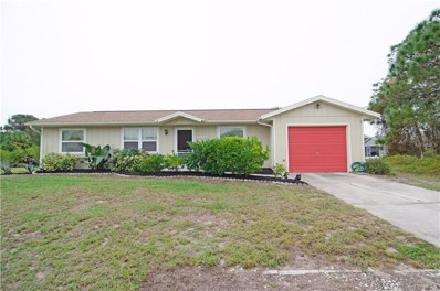 12165 Gulfstream Boulevard, Port Charlotte, FL 33981 - #: D6104131