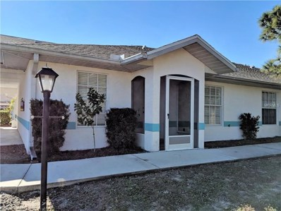 209 Boundary Boulevard UNIT 213, Rotonda West, FL 33947 - #: D6104141