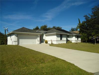 100 Haddock Drive, Rotonda West, FL 33947 - MLS#: D6104209