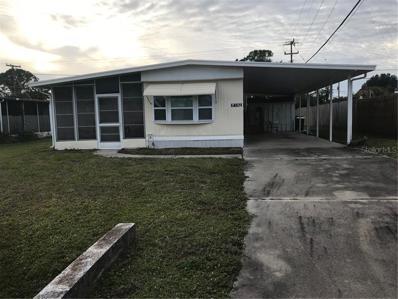 1382 Ibis Drive, Englewood, FL 34224 - MLS#: D6104239