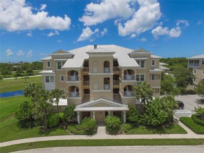 8560 Amberjack Circle UNIT 102, Englewood, FL 34224 - MLS#: D6104284