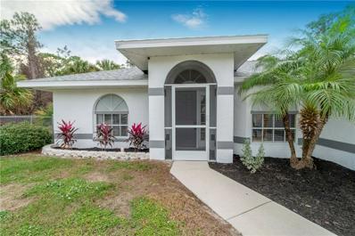 1279 Sargent Street, North Port, FL 34287 - MLS#: D6104286