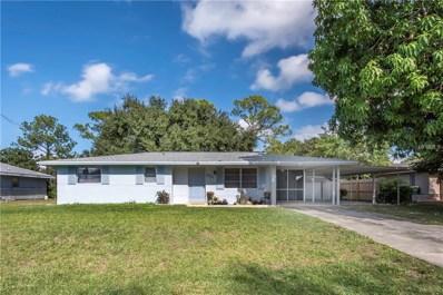 2586 Auburn Boulevard, Port Charlotte, FL 33948 - #: D6104290