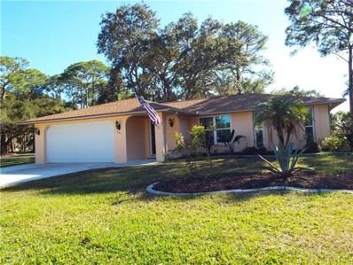 901 Bartlett Avenue, Englewood, FL 34223 - MLS#: D6104314