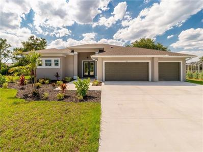 62 Medalist Lane, Rotonda West, FL 33947 - #: D6104327