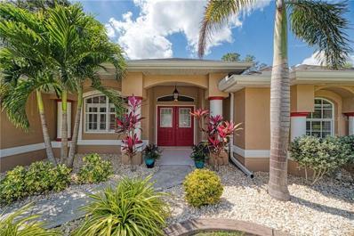 4729 Thisbe Street, North Port, FL 34286 - MLS#: D6104401
