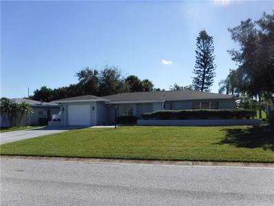 16 Golfview Court, Rotonda West, FL 33947 - #: D6104421