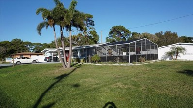 361 S New York Avenue, Englewood, FL 34223 - MLS#: D6104449