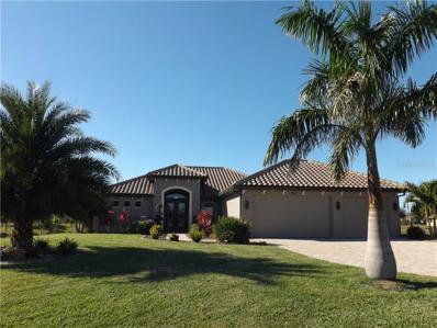 918 Boundary Boulevard, Rotonda West, FL 33947 - MLS#: D6104496