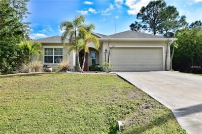 117 Beau Rivage Drive, Rotonda West, FL 33947 - MLS#: D6104522