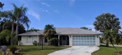 7039 Crown Drive, Englewood, FL 34224 - MLS#: D6104543