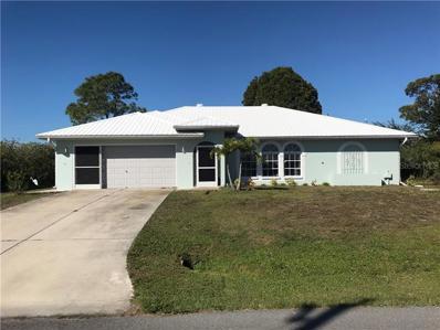 9405 Spring Circle, Port Charlotte, FL 33981 - MLS#: D6104548