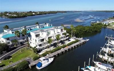 8018 Bay Pointe Drive, Englewood, FL 34224 - MLS#: D6104560