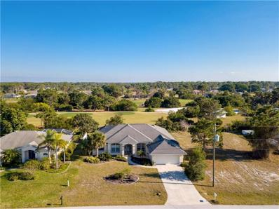 16 Medalist Lane, Rotonda West, FL 33947 - #: D6104585
