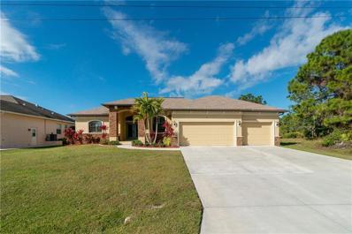 22 Mooring Place, Placida, FL 33946 - MLS#: D6104591