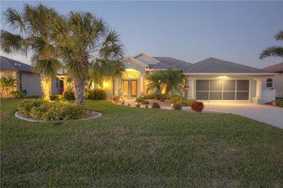 37 Medalist Road, Rotonda West, FL 33947 - MLS#: D6104654