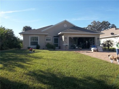 231 Apollo Drive, Rotonda West, FL 33947 - #: D6104659