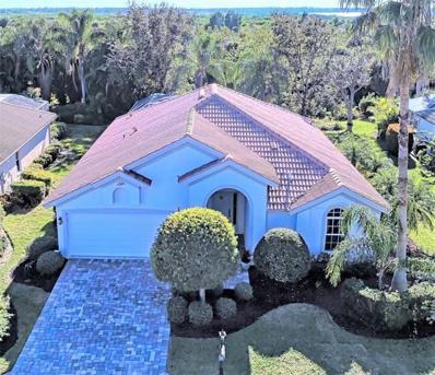 3401 Bay Ridge Way, Port Charlotte, FL 33953 - #: D6104689