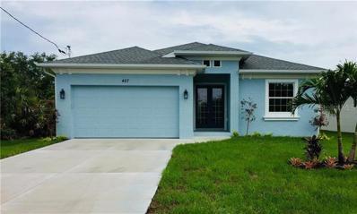 105 Wagon Place, Rotonda West, FL 33947 - MLS#: D6104691