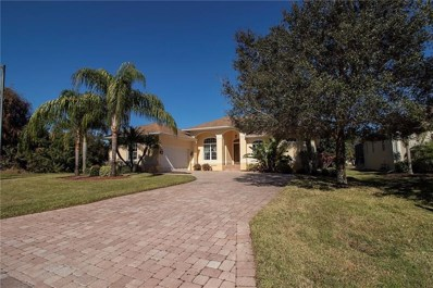 238 Long Meadow Lane, Rotonda West, FL 33947 - #: D6104708