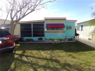 1475 Flamingo Drive UNIT 64, Englewood, FL 34224 - MLS#: D6104798