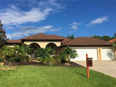 8066 Wiltshire Drive, Port Charlotte, FL 33981 - #: D6104861