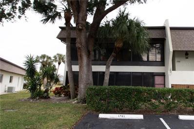 1721 Bonitas Circle UNIT 1716-D, Venice, FL 34293 - MLS#: D6104957