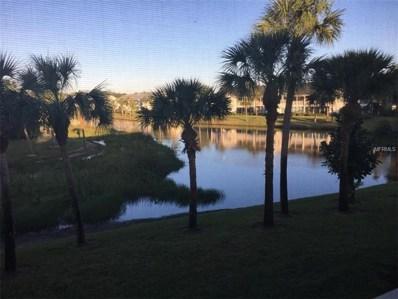 418 Laurel Lake Drive UNIT 201, Venice, FL 34292 - #: D6104985